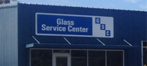 Welcome box | Glass Service Center